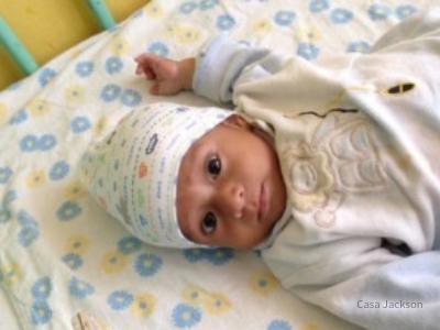 casa jackson baby guatemala