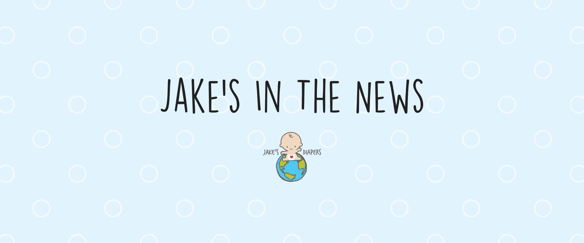 Media Room - Jake's Diapers