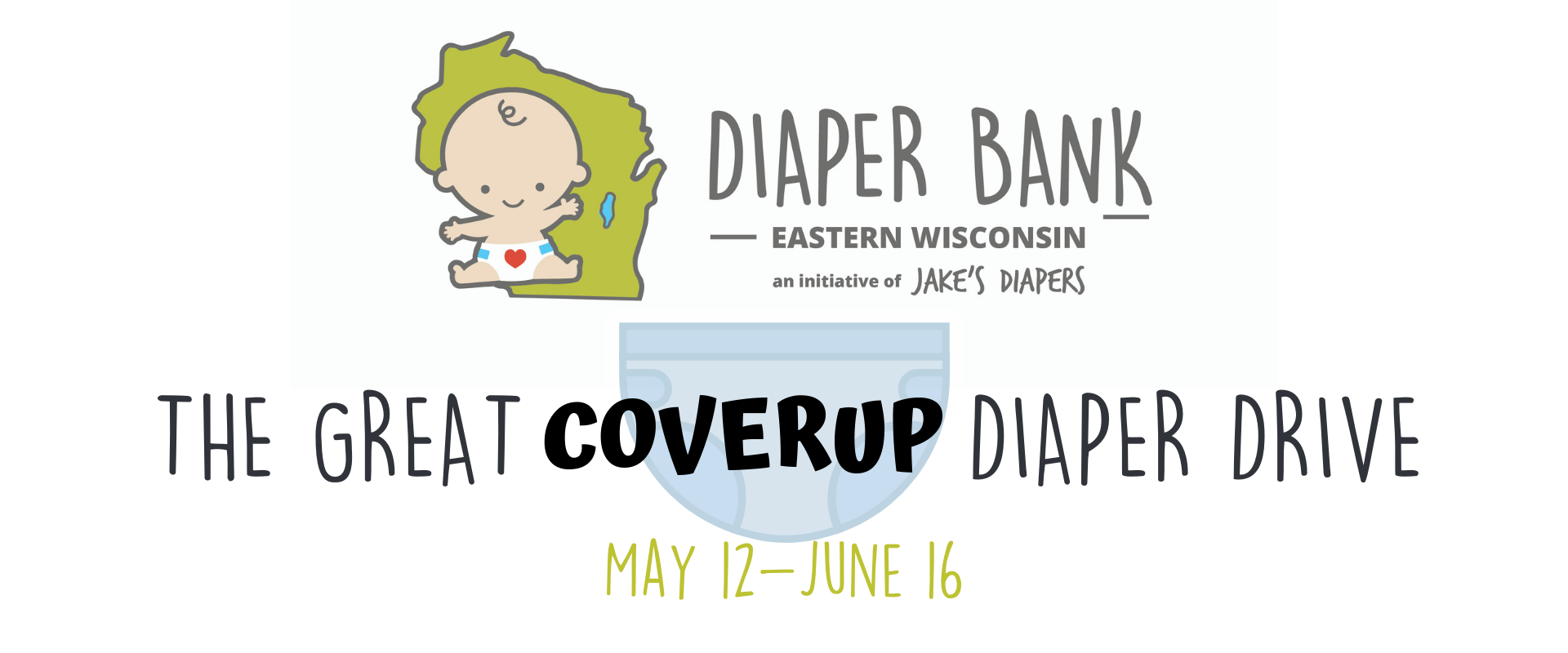 great cover up diaper drive